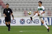 حدادی فر: دلیل جدایی مسلمان را نمیدانم/ رد پای کیروش در تیم ملی دیده میشود
