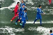 گزارش تصویری دیدار دیروز تیم های شهرداری اردبیل و شهرداری آستارا