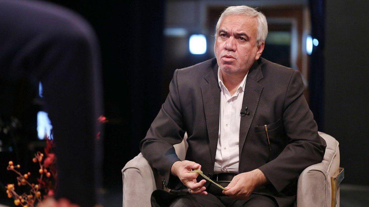استقلالی معروف: سطح داوری در لیگ ایران نوبر است!