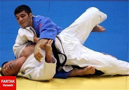 گزارش تصویری از آخرین رقابت محجوب در ریو