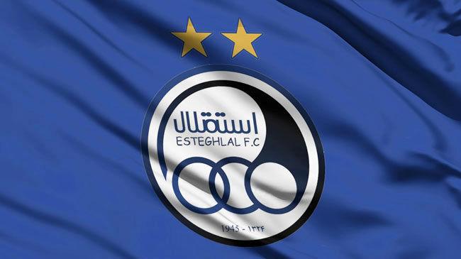 ستاره لیگ بلژیک خرید جدید استقلال + عکس