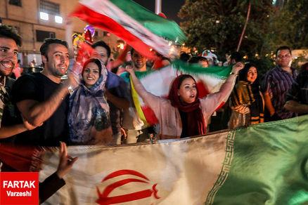خبری که بانوان ایرانی از شنیدن آن خوشحال می شوند؛حضور در بازی آتی ایران آزاد برای همه!
