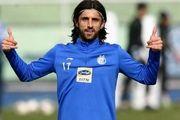چرا طارق همام دیر به ایران بازگشت؟