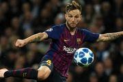ستاره بارسلونا اردوی تیم ملی کرواسی را ترک کرد