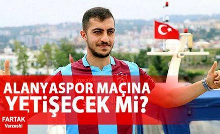 باشگاه ترکیه ای نگران وضعیت ستاره ایرانی