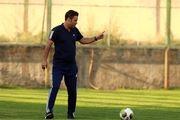 تارتار: امیدوارم زمان شروع لیگ مشخص شود