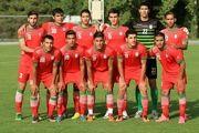 انتقاد پیروانی از ساعت بازی ایران و عربستان