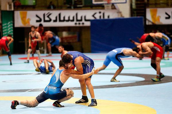 امضای تفاهمنامه برای میزبانی جام جهانی کشتی در خوزستان