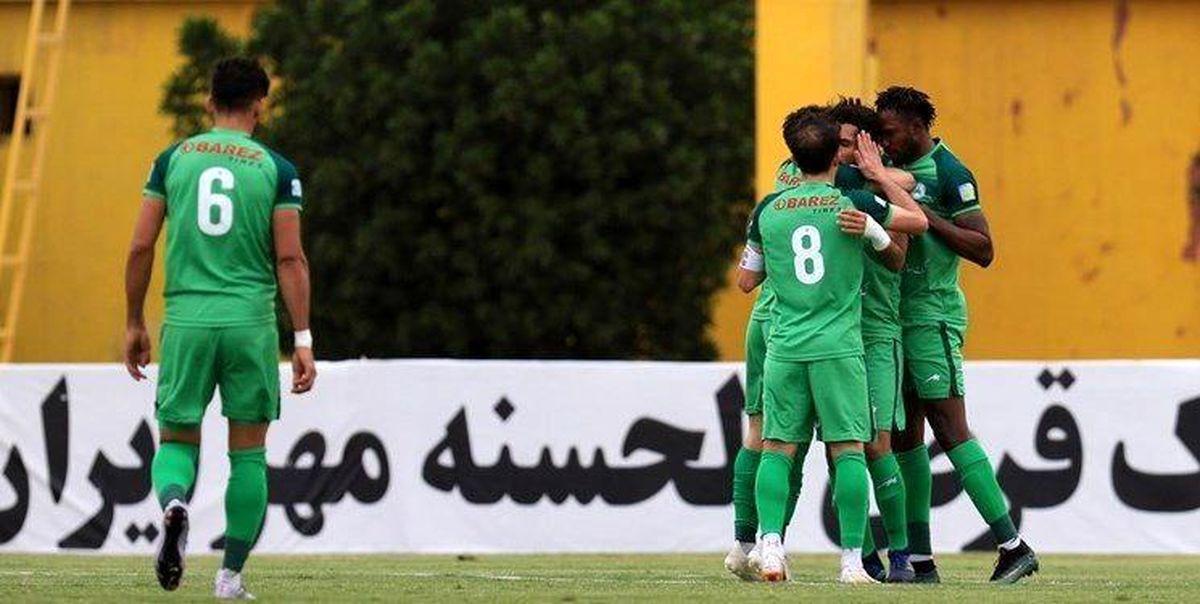 عجایب فصل نوزدهم برای سبزپوشان اصفهان / ذوبی ها بالاخره رکورد شکستند