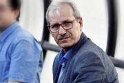 هوشنگ نصیرزاده استعفا داد