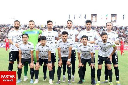 اختصاصی/گزینه های سرمربی گری شاهین شهرداری بوشهر مشخص شد