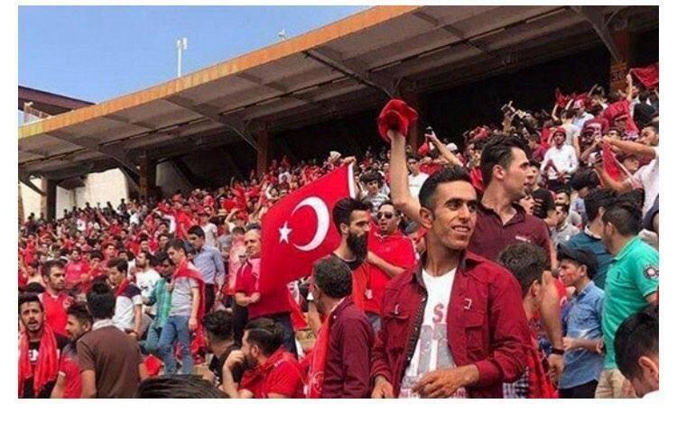 جانم را بگیر؛ خاکم را اما نه! فوتبال مهمتر از امنیت ملی نیست!