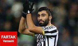 آخرین خبر از وضعیت مصدومیت 2 بازیکن ایرانی شارلوا