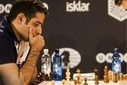 شطرنج غرب آسیا| پیشتازى نمایندگان ایران در پایان دور سوم