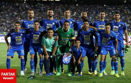 شاگردان شفر بهترین فوتبال را در ایران ارائه میدهند