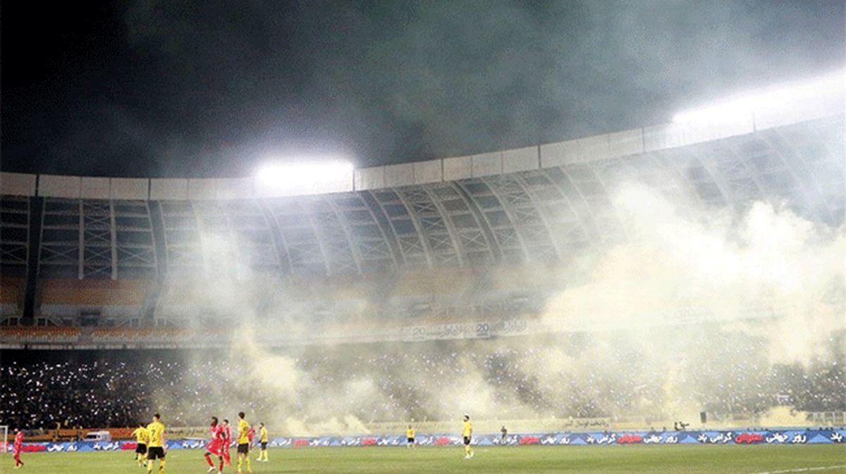 دبیر هیئت فوتبال اصفهان: بازی فقط در صورتی که قانون 10-90 باشد برگزار میشود