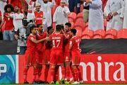 حریف امروز ایران، بهترین تیم سوم جام