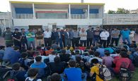 برگزاری استعداد یابی تیم ملی فوتبال در اردبیل