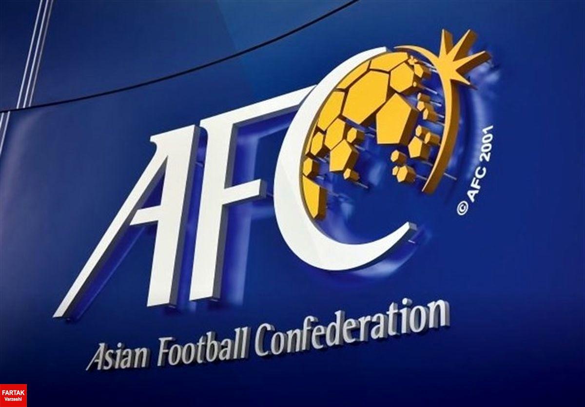 رده بندی فوتبال آسیا| ایران با یک پله سقوط در رده ششم
