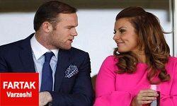 واکنش تند همسر فوتبالیست مشهور به انتقاد هواداران