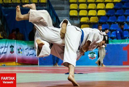 یک طلا و 5 برنز آسیا در انتظار جودوکاران جوان ایران در آسیا