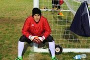 سپاهان؛دروازه بان یکی از تیم های تهرانی را زیر نظر گرفته