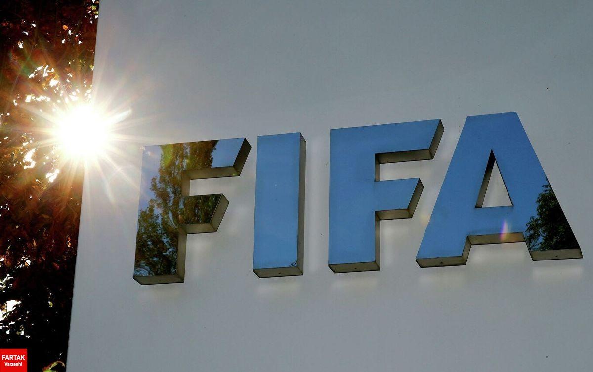 لغو بازیهای انتخابی جام جهانی ۲۰۲۲ در آمریکای جنوبی