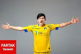 آزمون به رکورد برترین گلزنان فوتبال ایران رسید