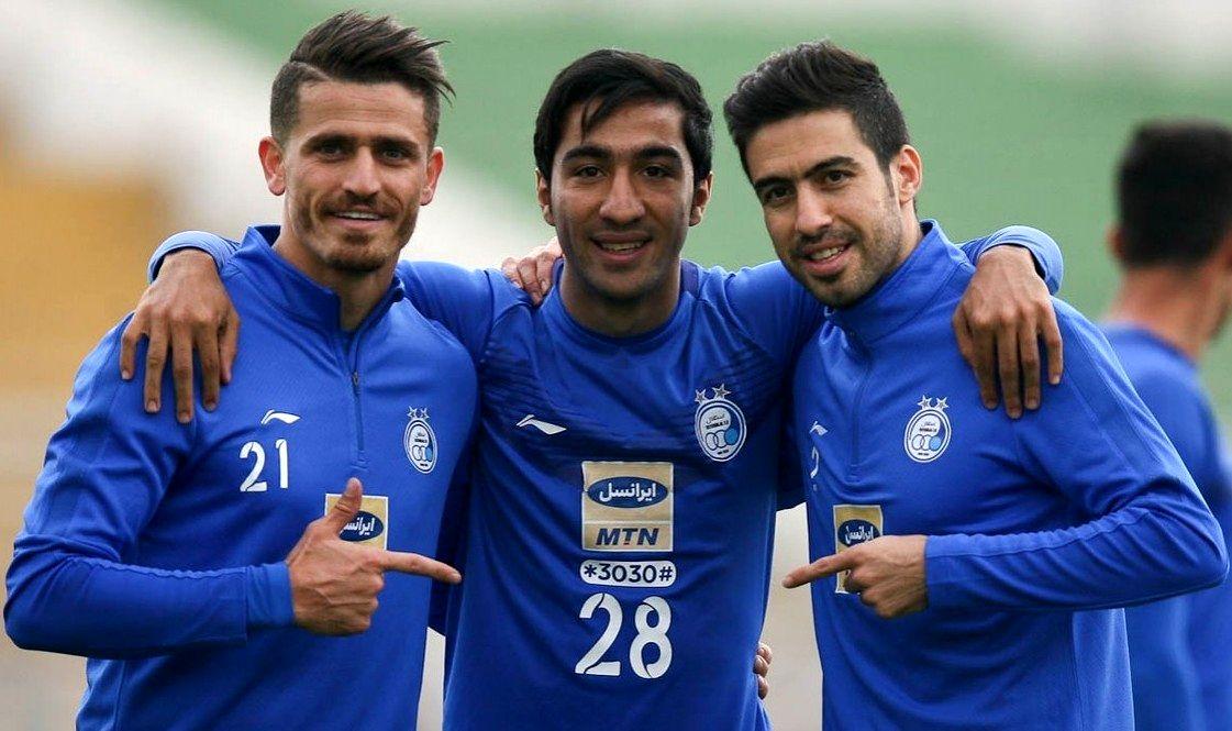 ستاره استقلال از دنیای فوتبال خداحافظی می کند! + عکس