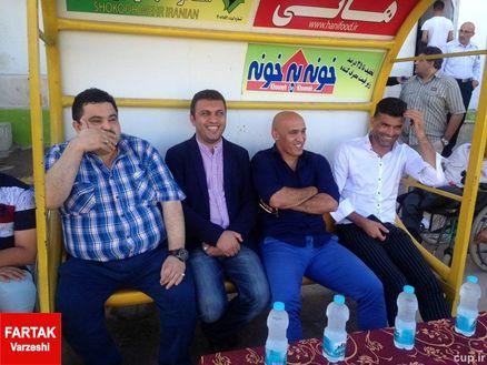 استقلال در بحران، منصوریان در بابل!