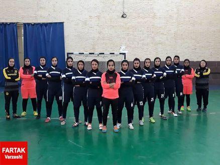 لیست نهایی تیم پارس آرا شیراز اعلام شد