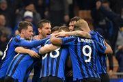 رکوردزنی پدیده فوتبال ایتالیا در لیگ قهرمانان اروپا