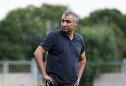 ساکت الهامی: موافق برگزاری لیگ نبودم /دژاگه از بازی بعدی به آمادگی میرسد