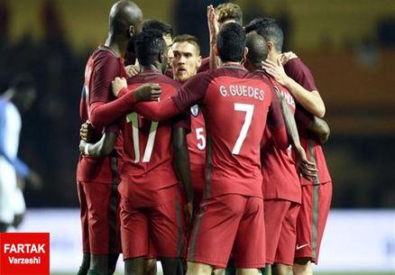 رقیب تیم ملی ایران به مصاف تونس می رود
