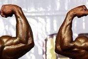 کرونا جان قهرمان پرورش اندام آسیا و جهان را گرفت