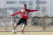 حسینی:با وجود کرونا برای فصل آینده برنامه ریزی کنند