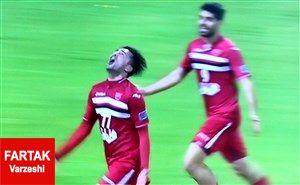مسلمان بهترین بازیکن زمین انتخاب شد