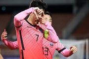 انتخابی جام جهانی ۲۰۲۲|برتری دقایق پایانی کره جنوبی مقابل سوریه