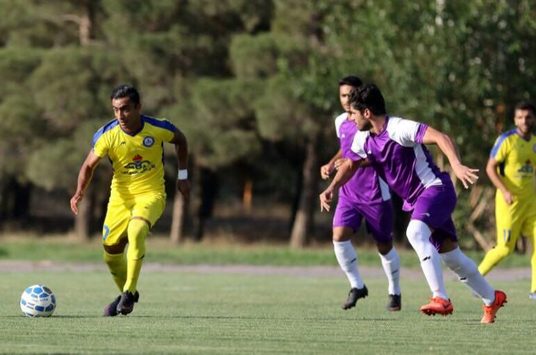 انتقال هافبک ایرانی به فوتبال هند در پایان فصل