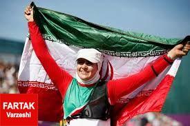 واشنگتن پست: پرچمداری نعمتی در المپیک،نماد حفظ هویت فرهنگی ایران است