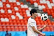 سردار تصمیمش را گرفت؛دوباره به تیم ملی باز می گردد!