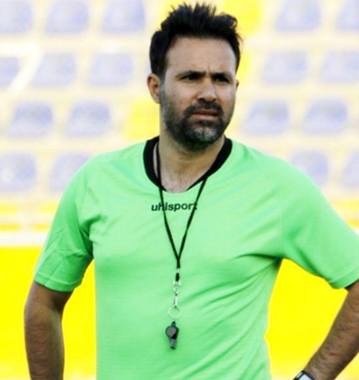 نصرتی: فدراسیون فوتبال در ۵ سال اخیر روند نزولی داشت
