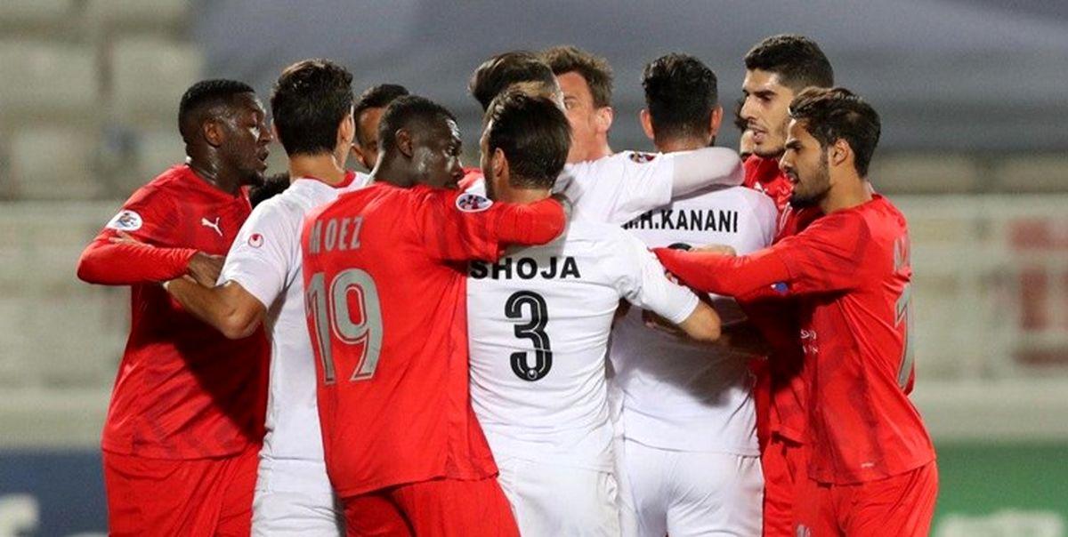 کارشناس فوتبال قطر: پرسپولیس تیم قدرتمندی است