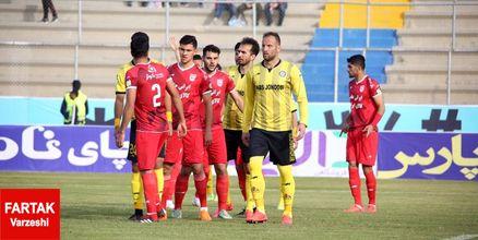 محسن بنگر از فوتبال خداحافظی کرد