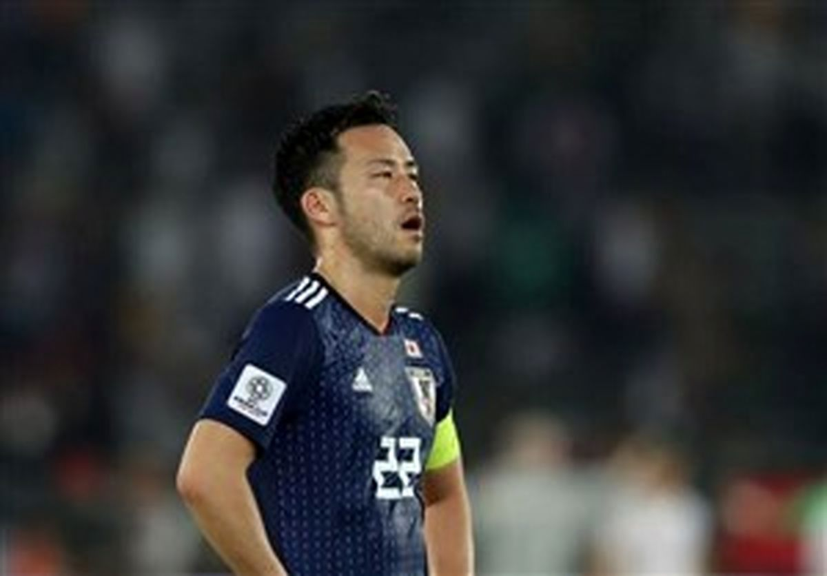 بازیکن ژاپنی جایگزین علی کریمی میشود