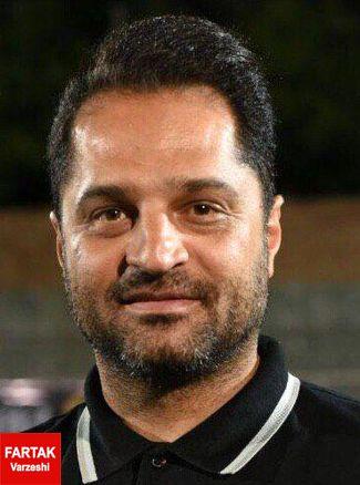 سعید بیگی: با کسب دو برد متوالی قطعا صعود میکنیم