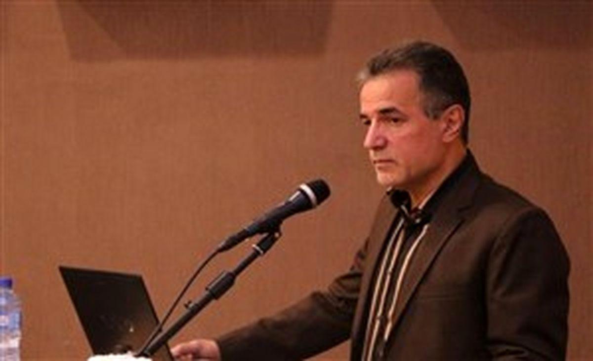 واکنش مدیر عامل پرسپولیس به حکم محرومیت فرشاد احمدزاده