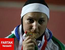 لیلا رجبی: دیگر دغدغه ای از اینکه تنها به المپیک بروم ندارم