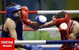 مربی تیم ملی بوکس: نباید تمرکز بوکسورها را بر هم بزنیم