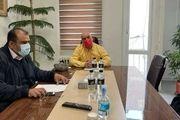 جلسه کمیته انضباطی پرسپولیس برگزار شد
